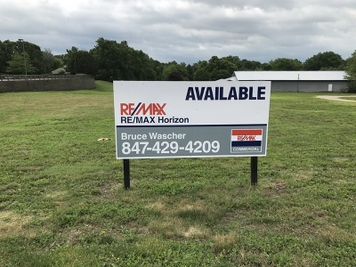 Elgin Residential Lots & Land For Sale: 2075 Larkin Avenue