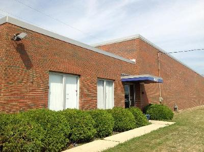 Carol Stream Commercial For Sale: 491 St Charles Road