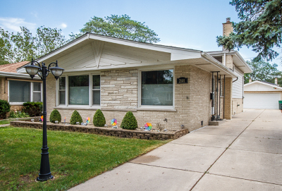 Westchester Single Family Home For Sale: 2811 Downing Avenue