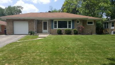 Villa Park Single Family Home For Sale: 744 South Euclid Avenue