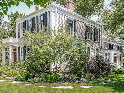 Oak Park Single Family Home For Sale: 434 North East Avenue