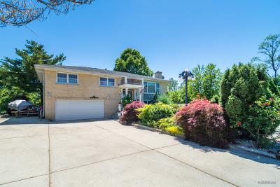 Wood Dale Single Family Home For Sale: 17w537 Washington Street