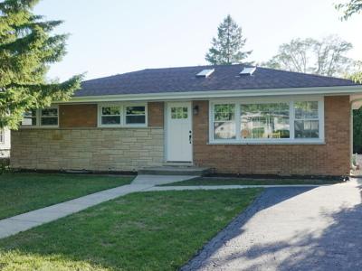 Bensenville Single Family Home Contingent: 322 Judson Street