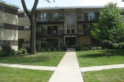 La Grange Condo/Townhouse Contingent: 911 8th Avenue #12