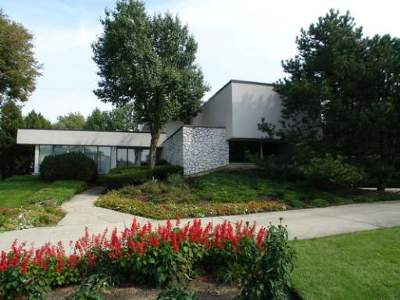 Oak Brook Single Family Home For Sale: 1602 Midwest Club Parkway