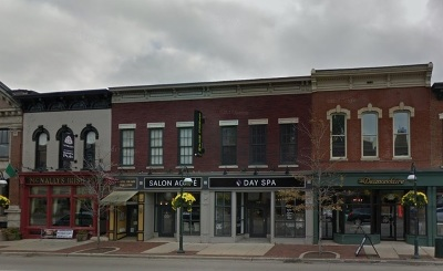 St. Charles Commercial For Sale: 111 East Main Street