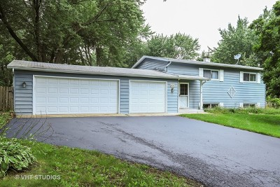 Brigadoon Single Family Home For Sale: 300 High Road