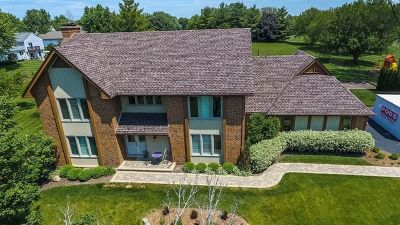 Bloomingdale Single Family Home For Sale: 151 Goldeneye Lane
