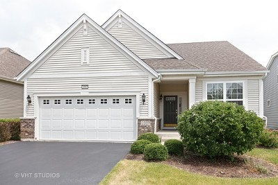 Carillon Club Single Family Home Contingent: 2907 Raleigh Court