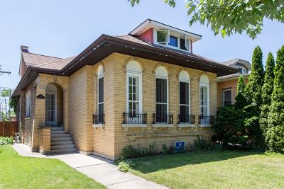 Oak Park Single Family Home For Sale: 141 Le Moyne Parkway
