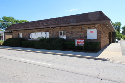 Lombard Commercial For Sale: 211 South Main Street #A