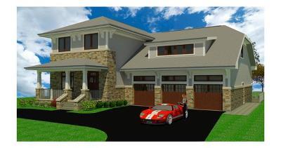 Elmhurst Single Family Home For Sale: 152 North Oak Street