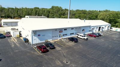 Elgin Commercial Contingent: 11n263 Brookside Drive