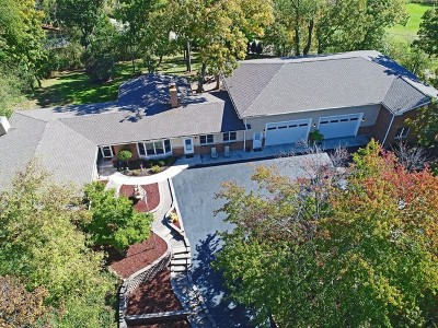 McHenry Single Family Home For Sale: 1704 Mar Drive