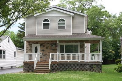 Villa Park Single Family Home For Sale: 38 West Kenilworth Avenue