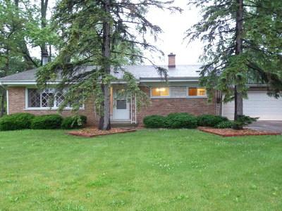 La Grange Highlands Single Family Home Contingent: 1410 West 59th Street