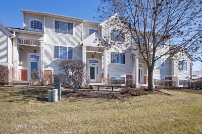 Cary Condo/Townhouse For Sale: 1462 New Haven Drive