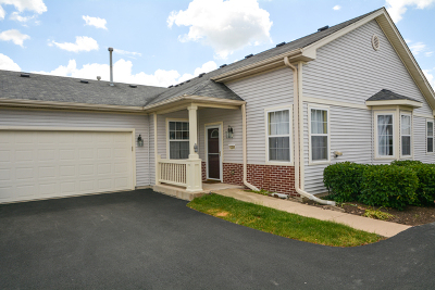 Huntley Condo/Townhouse Re-activated: 12259 White Tail Lane
