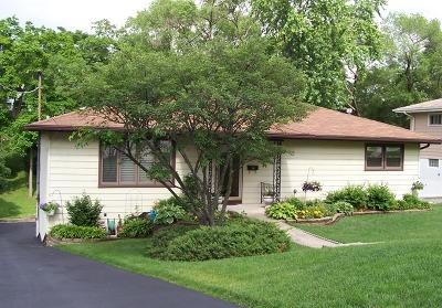 Lemont Single Family Home For Sale: 411 Lemont Street