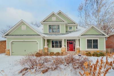 Wheaton Single Family Home For Sale: 805 Cadillac Drive