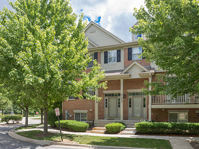Winfield Condo/Townhouse For Sale: 0s029 Lee Court