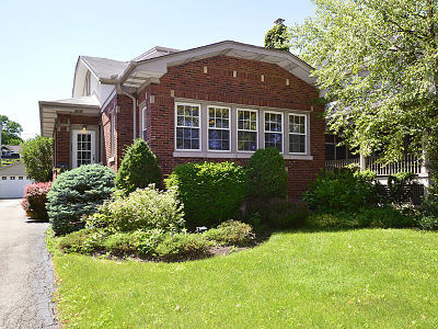 River Forest Single Family Home For Sale: 706 Ashland Avenue