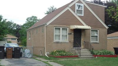 Berkeley Single Family Home Contingent: 1460 Jerele Avenue