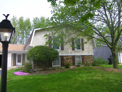 Greenfields Single Family Home For Sale: 902 Merrimac Street