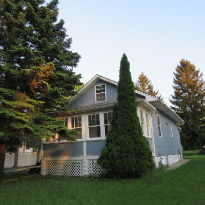 Lombard Single Family Home Contingent: 429 East South Broadway Avenue