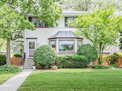 Oak Park Single Family Home For Sale: 818 North Euclid Avenue