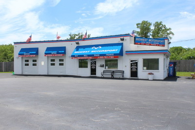 Grayslake IL Commercial For Sale: $0
