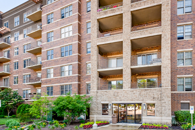 Bloomingdale Condo/Townhouse For Sale: 125 Lakeview Drive #309