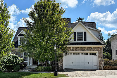 Barrington Single Family Home Contingent: 115 North Kainer Court
