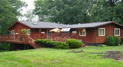 Mokena Single Family Home For Sale: 13154 Florence Road