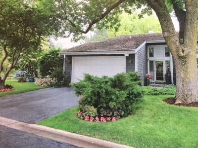 Oak Brook Condo/Townhouse Contingent: 25 Briarwood