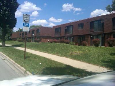 Villa Park Multi Family Home Contingent: 329 North Ardmore Avenue