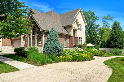 Hinsdale Condo/Townhouse Contingent: 429 Skipping Stone Lane