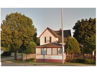 St. Charles IL Commercial For Sale: $275,000