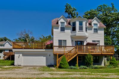 Lake Villa, Lindenhurst Single Family Home For Sale: 25245 West Buena Avenue