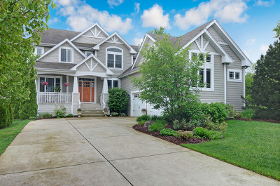 Westmont Single Family Home For Sale: 702 South Wilmette Avenue