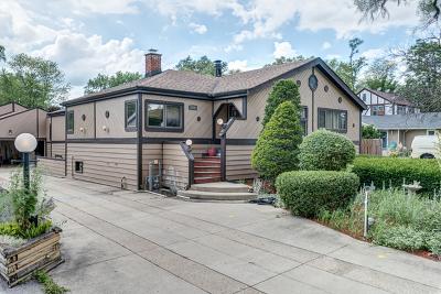 Bensenville Single Family Home For Sale: 4n724 South Miner Street