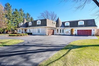 Barrington Single Family Home Contingent: 171 East Hillside Road