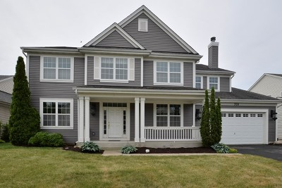 Foxford Hills Single Family Home For Sale: 328 Foxford Drive