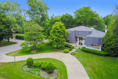 Joliet Single Family Home For Sale: 378 Timberline Drive