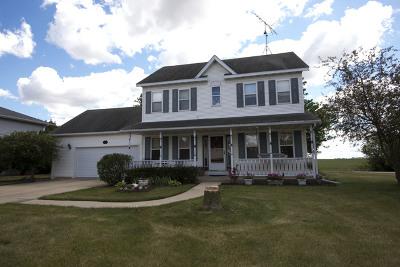 Manhattan  Single Family Home For Sale: 125 Brett Drive