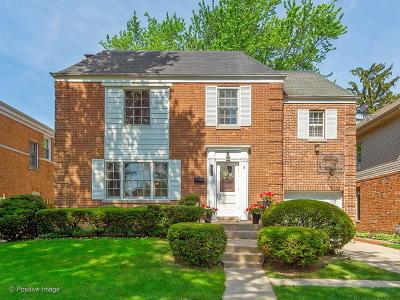 La Grange Single Family Home Contingent: 540 South Madison Avenue