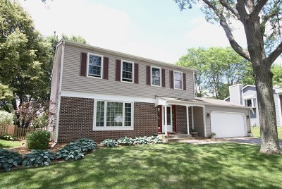 Greenfields Single Family Home Contingent: 747 Millwood Street