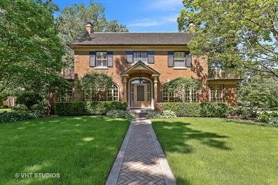 Elmhurst Single Family Home For Sale: 292 South Arlington Avenue
