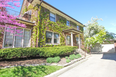 Oak Park Single Family Home For Sale: 944 North East Avenue