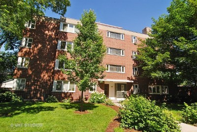 River Forest Condo/Townhouse Contingent: 7208 Oak Avenue #2NW